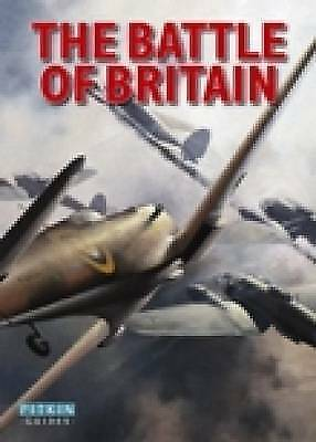 1 of 1 - The Battle of Britain (Military and Maritime), Nesbit, Roy C, Very Good Book