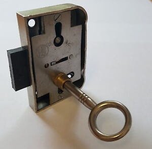 Aufschraubschloß Beidseitig Metall Dornmaß 35 mm 20 mm Auswahl L