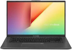 "ASUS VivoBook 14"" Laptop - AMD Ryzen 3 3250U 3.5GHz - 1080p 8GB/256GB SSD, Win10"