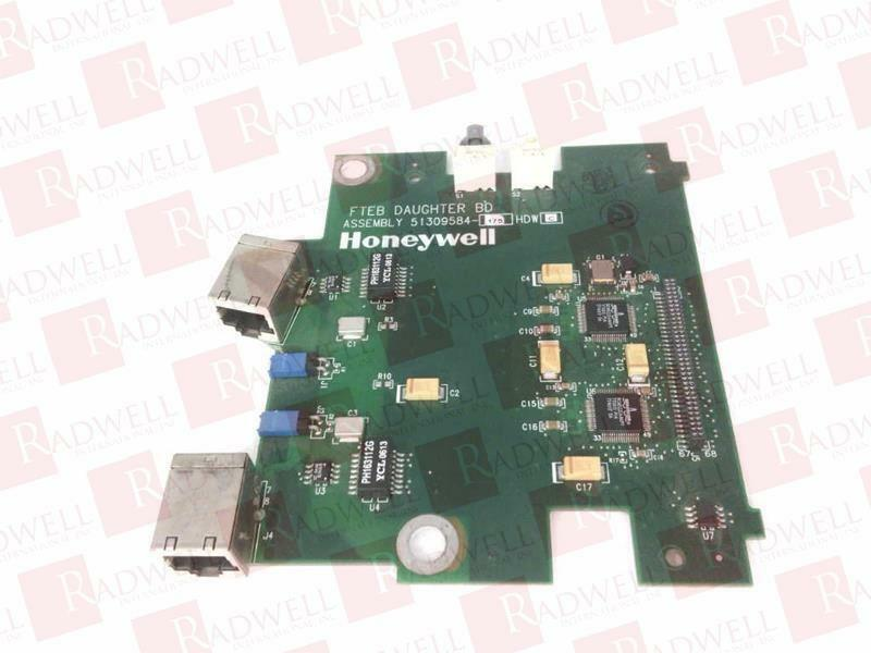 HONEYWELL 51309584-175   51309584175 (USED TESTED CLEANED)