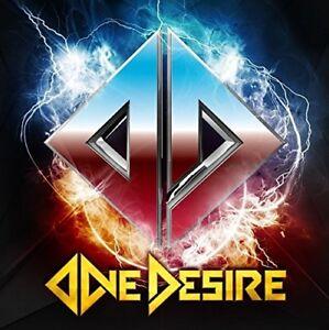 ONE-DESIRE-ONE-DESIRE-CD-NEUF