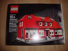 Lego Employee Gift 4000007 Ole Kirk's House - NEW