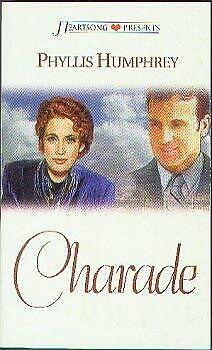 Charade by Humphrey, Phyllis A.