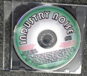 Pink-White-EIA-Noise-Sweeps-Sinewave-Frequency-CD-WAVs-Speaker-Testing-JIS-IEC