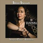 Shirei Shevach: Songs of Praise Alabanzas by Vanessa Paloma (CD, May-2010, CD Baby (distributor))