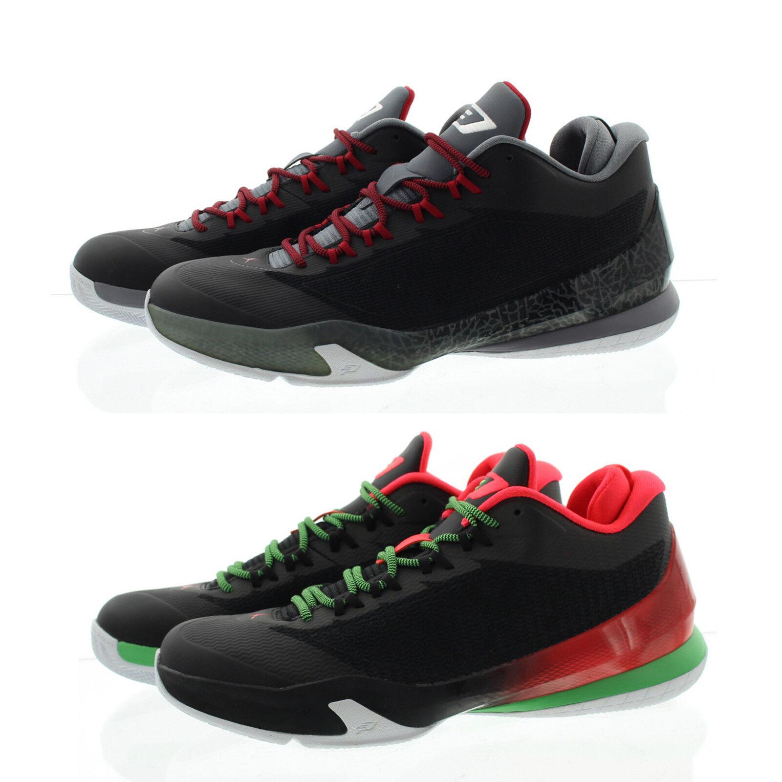 Nike 684855 Mens Air Jordan CP3 VIII Performance Basketball Shoes Sneakers