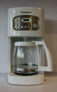 CUISINART - DCC-1100IHR - 12 Cup Coffeemaker - Refurbished by CUISINART - 6 Month OPENBOX Warranty Calgary Alberta Preview
