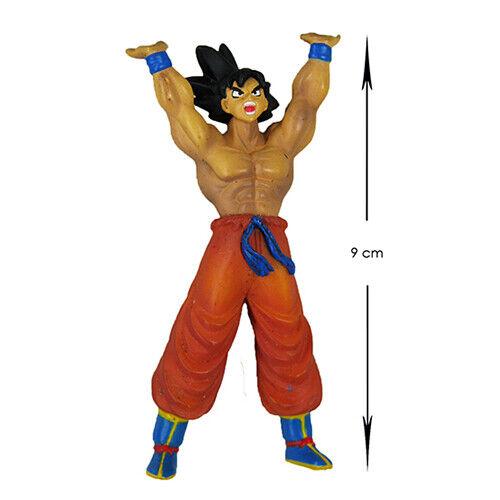 Dragon Ball Z Legend of Saiyan Anime Figure dbz5306 GOKU