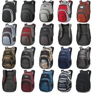 292f1b9e260ef Das Bild wird geladen Dakine-Rucksack -Campus-33L-Schultasche-Laptoptasche-Multifunktion-Farbwahl-