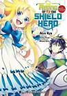 The Rising of the Shield Hero, Volume 3: The Manga Companion by Kyau Aiya (Paperback / softback, 2016)