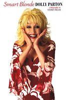 Smart Blonde Dolly Parton Book 000335934