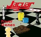 Power Games (Digipak) von Jaguar (2017)
