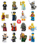 LEGO 71000 MINIFIGURE Series 9 COMPLETE SET of 16 figures (IN STOCK) w/ tracking