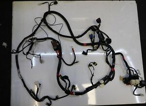 details about piaggio fly 125 2013 wiring harness, loom  piaggio wiring harness #5
