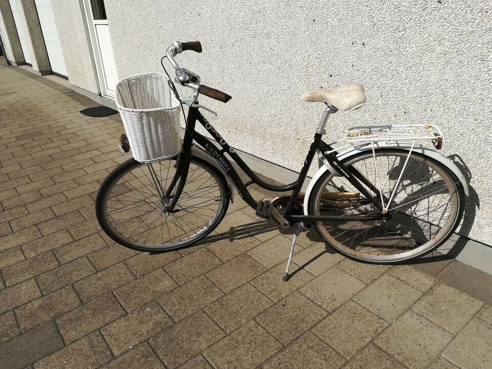 Andet, Cykel Kildemose