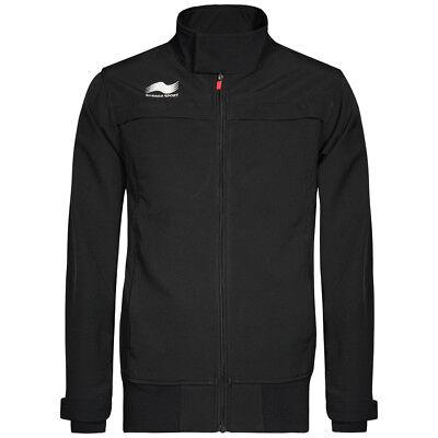 OGC Nizza Burrda Sport Präsentationsjacke Freizeit Jacke 14OG402M-998 Jacket neu