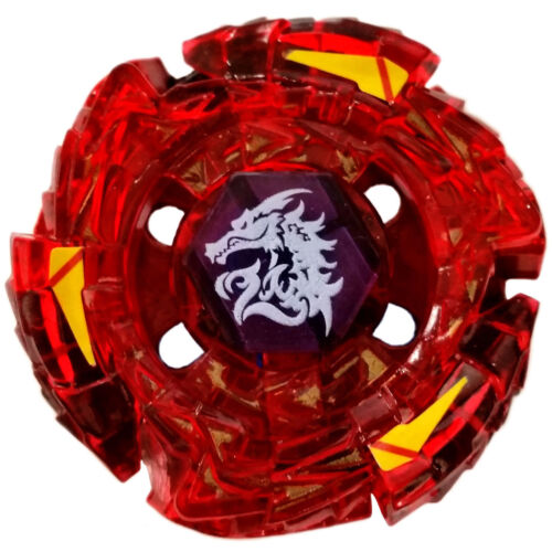 Fashion Beyblade Ultimate Meteo L-Drago Rush Red Dragon BB-98 Launcher Grip Toy