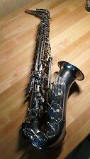 "Altsaxophon Keilwerth ""TONEKING"" (Angelo Ali) ANNO 62"
