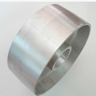 200*50*32mm flat surface expanding drum wheel for abrasive belt machine