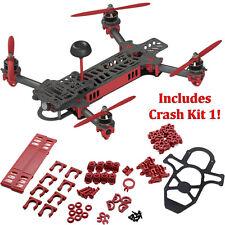 ImmersionRC Vortex 285 FPV Racing ARF Quadcopter Drone VX4AT5G8350