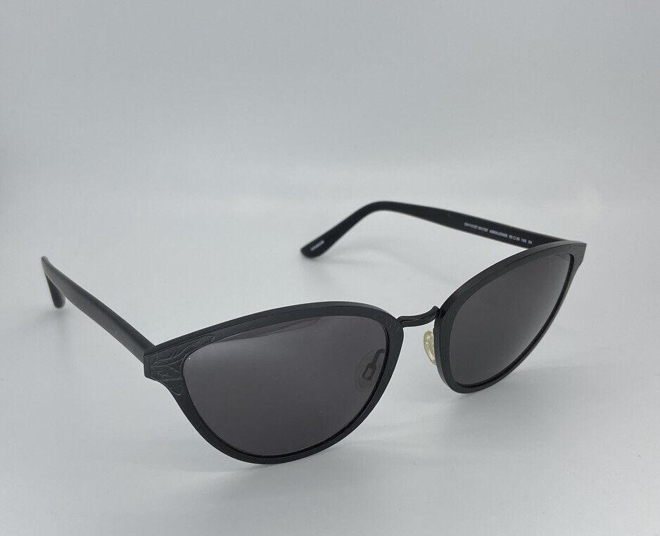 Authentic Oliver Peoples Sunglasses OV1131ST 5017/87 Annaliesse Matte Black