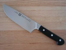 ZWILLING J.A. HENCKELS PRO 6-INCH WIDE CHEF'S KNIFE NIB