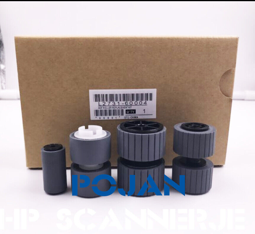 HP L2718A L2718A ADF Roller Replacement Kit