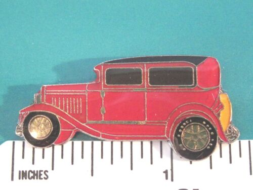 31 1931 MODEL A Ford Sedan lapel pin hat pin tie tac hatpin GIFT BOXED