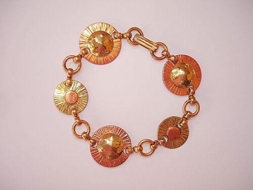Vintage WINIFRED MASON CHENET D'HAITI Copper Brass
