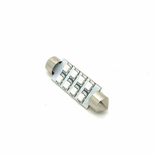 SMD LED Interior Light Festoon Bulb 264 44mm For Vauxhall Nova Corsa A SR SRI GT