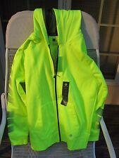 e82852b5452a89 item 7 Xersion™ Performance Fleece Hoodie - Boy's Large 14-16 Neon Yellow &  Black NWT -Xersion™ Performance Fleece Hoodie - Boy's Large 14-16 Neon  Yellow ...