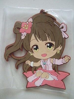 Love Live Mascot Rubber Strap Keychain Charm Stage Costume~ Minami Kotori @13641