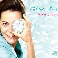 Patricia Loué - La Bête Humaine - 12 Titres - 2011 - Cd Neuf Neu