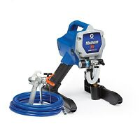 Graco Magnum 262800 X5 Stand Airless Paint Sprayer 110v Only