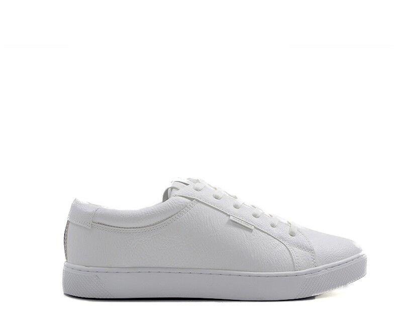 Schuhe JACK&JONES Mann BIANCO PU 12117541