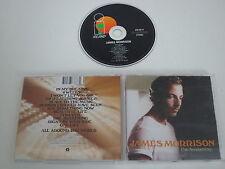 JAMES MORRISON/THE AWAKENING(ISLAND 278 337-8) CD ALBUM