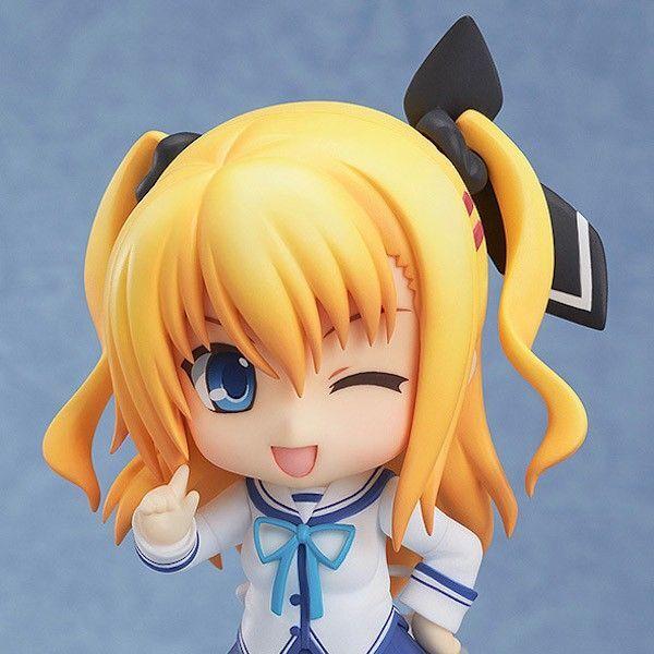 Ricca Morizono - Nendoroid Series N.334