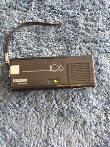 Keystone 106 Film Camera Made In Usa Ebay