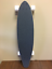 """New San Diego Speed Stella 39.25/"""" Kicktail Zig Zag Longboard Skateboard"""