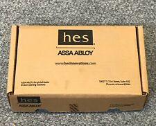 Hes K100 620 Pa Assa Abloy Aperio Cabinet Lock Kit