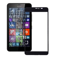 Displayglas Ersatzglas Glas Scheibe Touch Nokia Lumia 640 XL Frontglas Screen