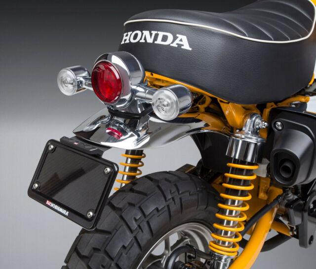 Yoshimura Honda Z125M Monkey 2019-2020 Fender Eliminator ...