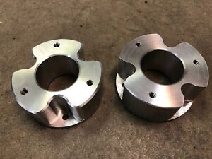 Details about Taotao Wheel Spacers 3 Bolt Boulder B1 B110 6 Inch Wheel 2