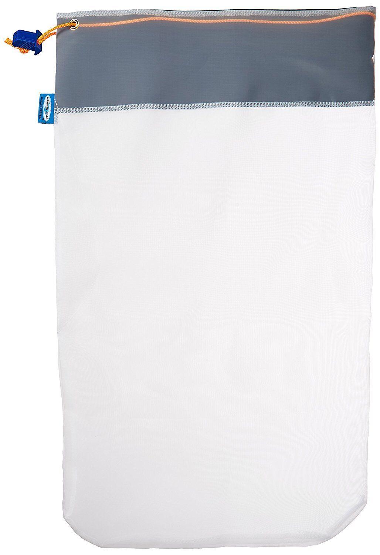 Hammer-Head HH1506 28INL Standard Tasche Komplett 100 Mikron mit Stollen - Weiß