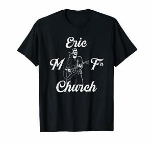 Kenneth-Eric-Church-Sinners-Like-Me-Record-Year-Black-T-Shirt-For-Fans