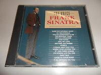CD  Frank Sinatra - Voice