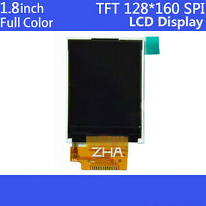 1-8-039-039-inch-Full-Color-128x160-SPI-TFT-LCD-Display-Screen-for-Arduino-UNO-Nano