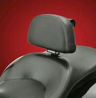 Victory Cross Country Backrest Rider Stock Seat