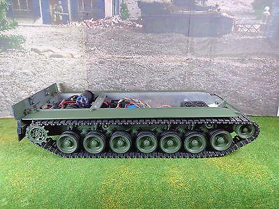 Taigen Zimmerit Set für Tiger 1 Panzer mittlere//späte Version 1:16