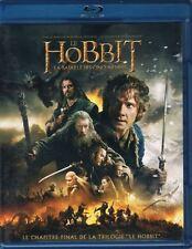 Blu Ray : Le Hobbit Bataille des 5 cinq armées - NEUF